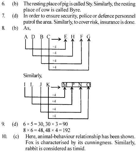 ssc-reasoning-solved-papers-analogy - 02