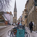 St Michaels Street, Oxford
