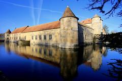 Ah ! Mon beau château - Photo of Tacoignières