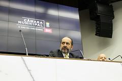 Prefeito Alexandre Kalil apresenta balanço do primeiro ano de Gestão