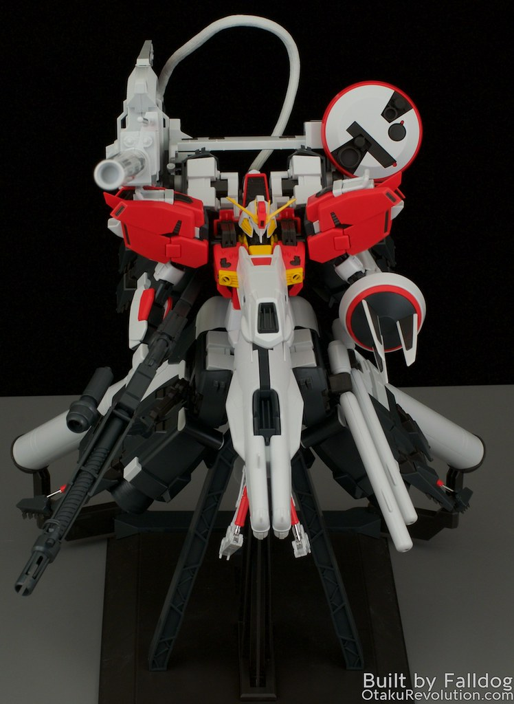 MG Deep Striker 3