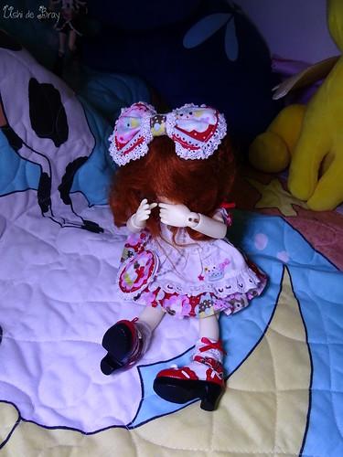 [Volks MSD Myu Sweet Dream] Ombéline p.4 + vidéo bas de page - Page 3 41053611512_1f3002fd9f