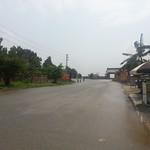 Hiking through Ninh Binh