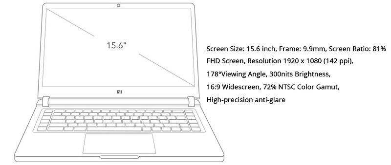 Xiaomi ゲーミングノートPC (11)