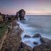 Pulpit Rock, Portland Bill, Dorset, UK by ianperkins11