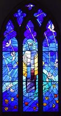 Ascension of Christ (Surinder Warboys, 1990)