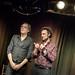 Manuel Randi & Marco Delladio @ [ku:L]