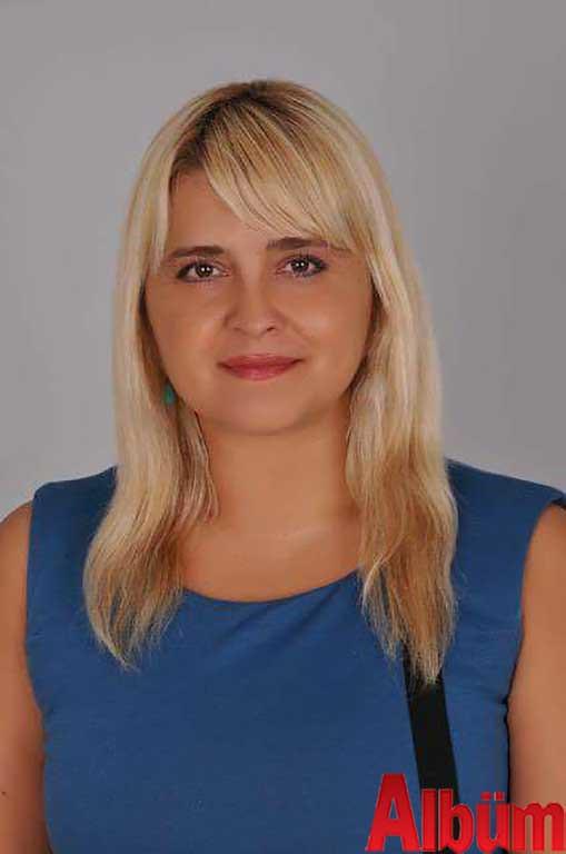 Yeşim Ozan