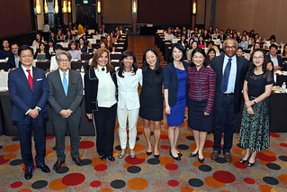 5th Influential Women in Banking & Investments Forum, 21 March 2018