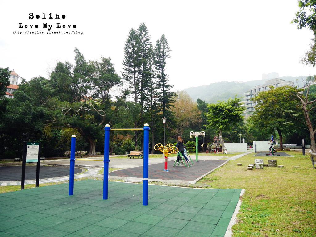 台北士林區天母一日遊行程推薦天母公園 (8)