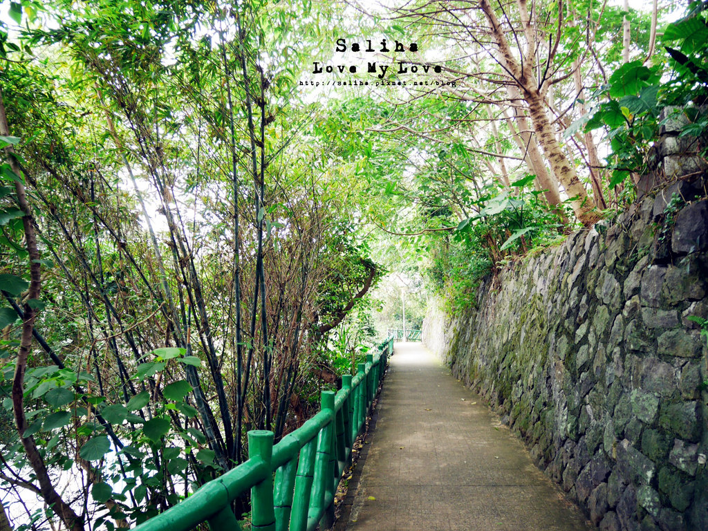 台北士林區天母一日遊行程推薦天母公園 (3)