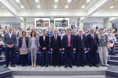 18/04/2018 - Encuentro Nacional y Europeo de Escuelas de Segunda Oportunidad en Deusto