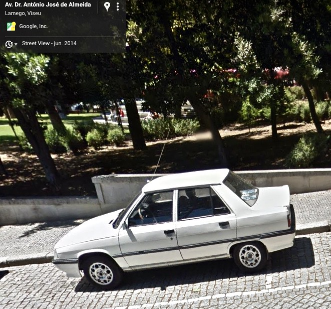 1981 1989 Renault R9 Phase Iii Berline Other Interesting O Flickr