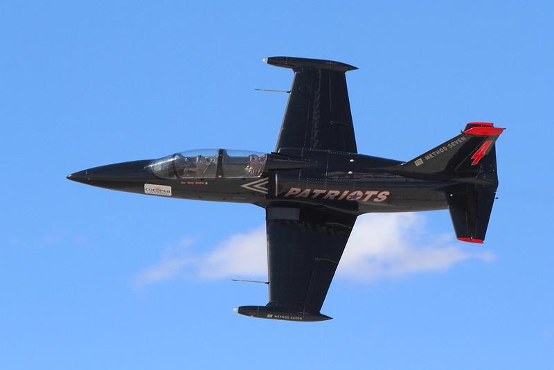 IMG_4255 Aero L-39 Albatros