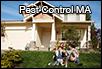 Exterminator in Billerica MA for Pest Control