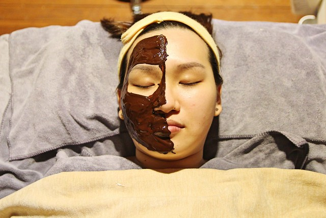 J Studios: Chocolate Mask
