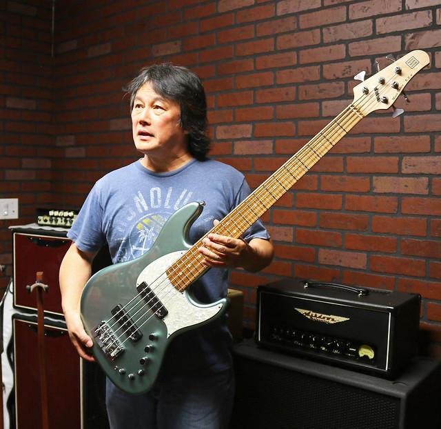 Miura Guitars - MB2 bass (6)
