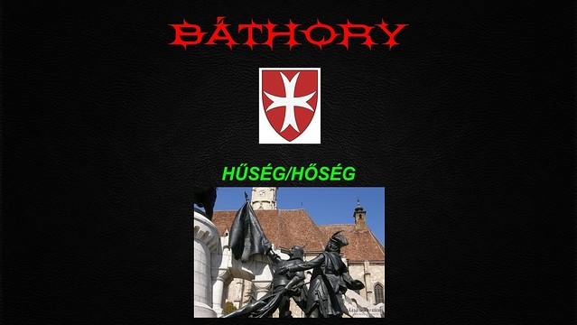 Bathory huseg