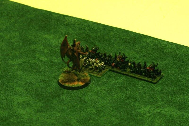 [1250 - Orcs & Gobs vs Elfes-Noirs] Attaque du village orc 26546483567_d90ee8b601_c