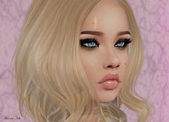 #207 LePunk Veva Eyeliner Catwa