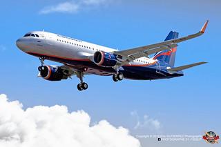 AIRBUS A320-214(WL) (MSN 7836)