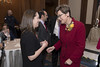 Congresswoman Marcy Kaptur was honored by Democratic Leader Nancy Pelosi and a bipartisan group of current and former colleagues, staff and friends and family.    Congresswoman Kaptur becomes the longest serving woman in House history on March 18, 2018.