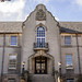 Crew Building, Kings Buildings, University of Edinburgh