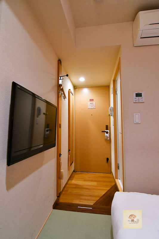 淺草旅籠飯店-28