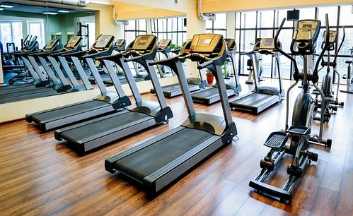 Best Wholesaler of Commercial Gym Equipments in India