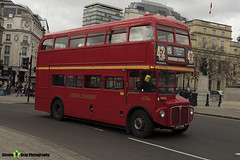 AEC Routemaster - ALD 941B - RM1941 - Stagecoach - 15 Trafalgar Square - London 2018 - Steven Gray - IMG_7434