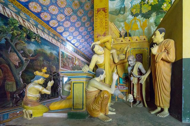 Wewrukannala Buduraja Mahaviharaya