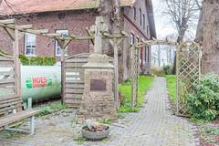 Germany-Netherlands 2018