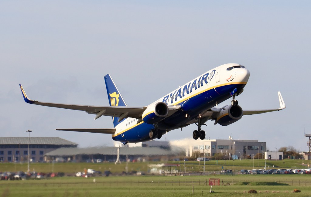 Cork Airport ORK