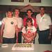 Whole Family mid-80s