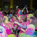 The Myton Hospices - Glow in the City 2018