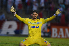 25-03-2018: Paraná Clube x Londrina