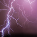 Cape Town Lightning by Ballacorkish