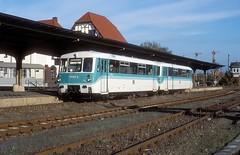 * Railway World # 49