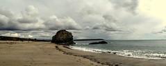 Carlyon Bay, March  2018: Panorama.