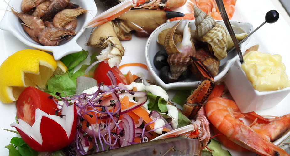 Lekker eten en drinken in Namen (Namur): Entre Sambre et Mer | Mooistestedentrips.nl