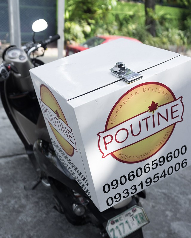 Poutine Ph delivery