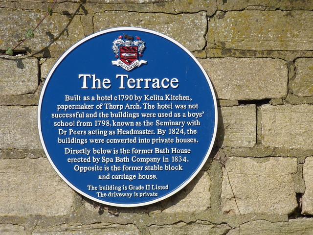 Photo of Blue plaque № 49267