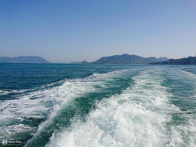 旅行若是一幅掌中的風景 | Sony Xperia XZ2 | 91
