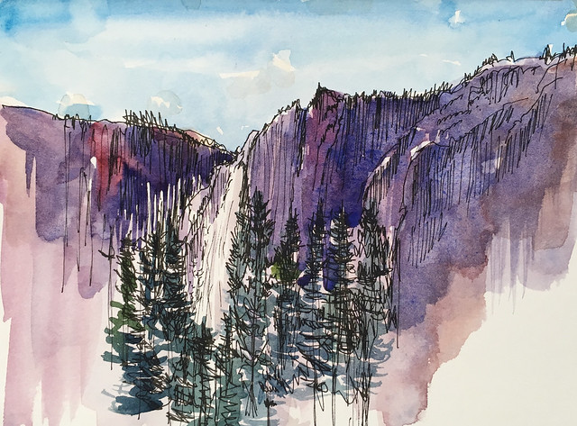 180414_Yosemite Falls