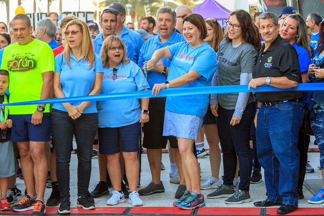 2018 DRI Walk for Diabetes & Family Fun Day Presented by Walgreens