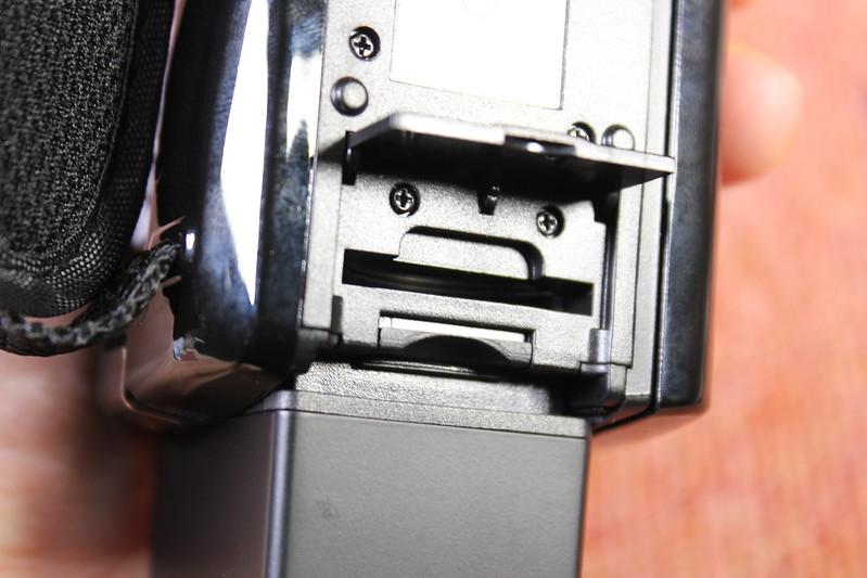 TOMTOP Andoer 4K ビデオカメラ 開封レビュー (75)