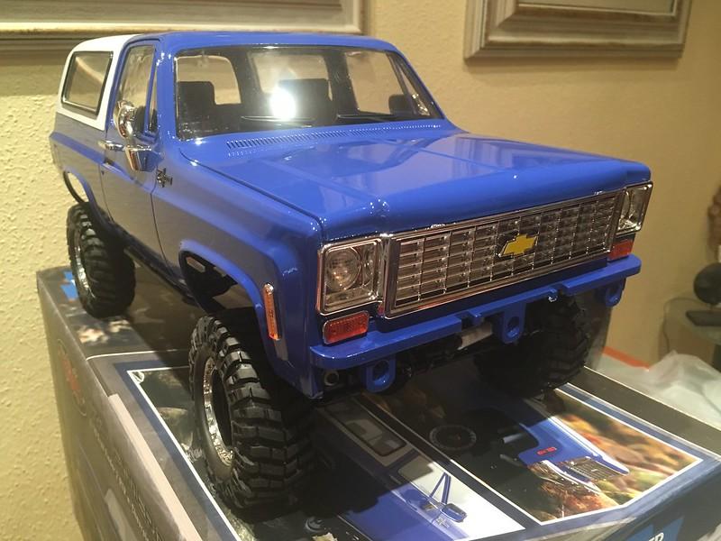 RC4WD trailfinder2 Blazer V8 40229839384_4984266ba1_c