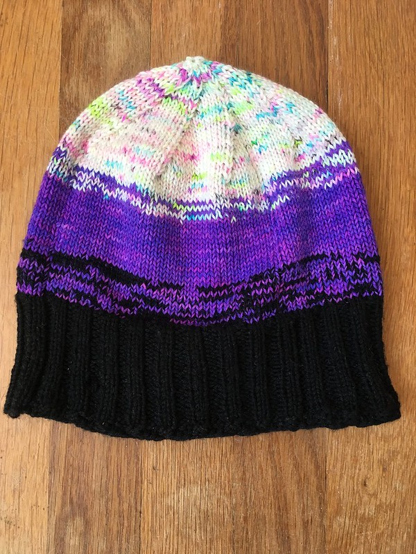 I Knit a Hat That Actually Fits! Meraki in Hedgehog Fibres and ... 3d9a3c57e4a