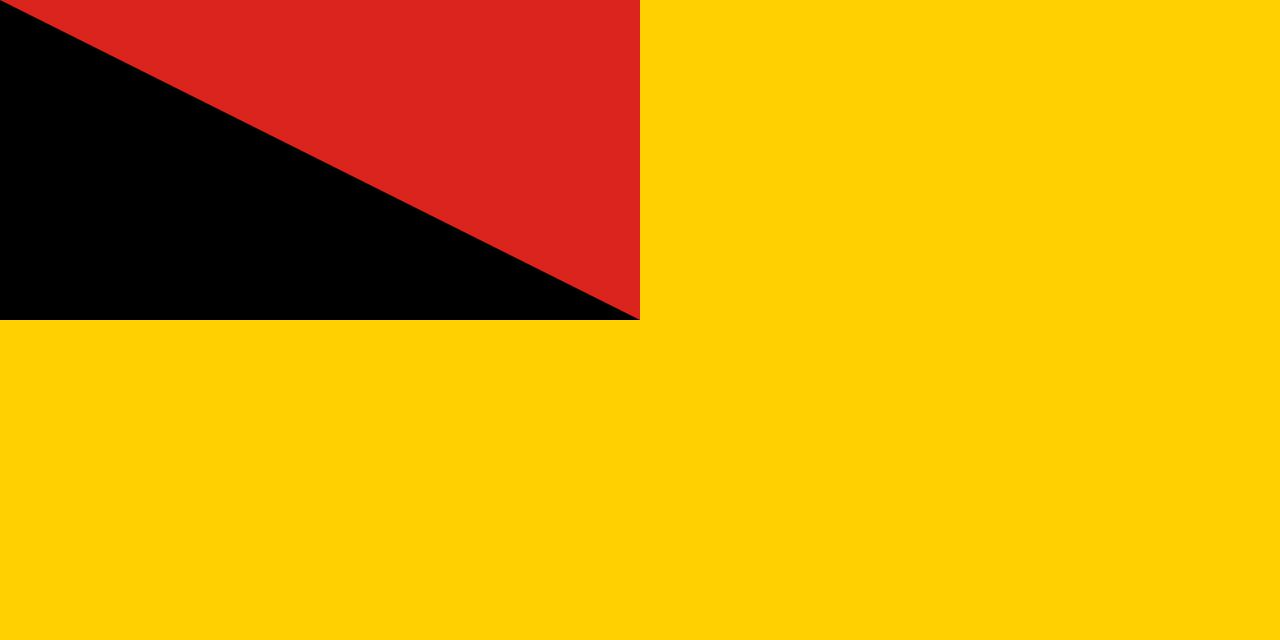 Flag of Negeri Sembilan