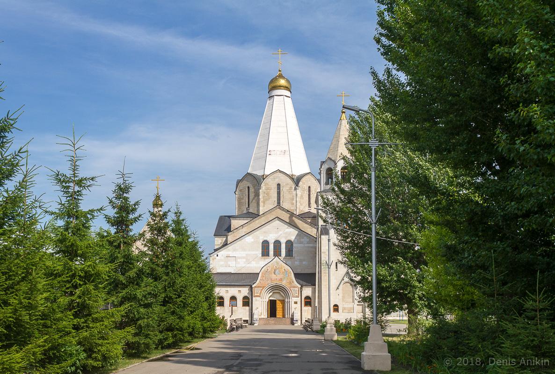 Старообрядческий храм Святой Троицы В Балакове фото 004_1664